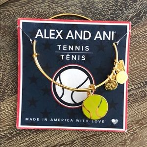 Alex and Ani Team USA Rio Collection bracelet